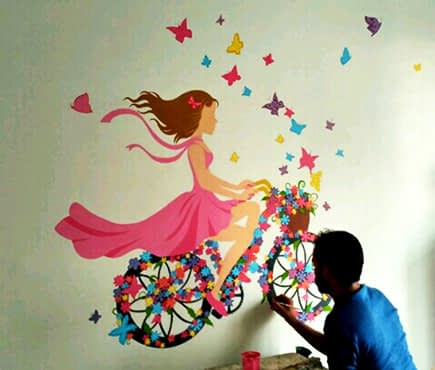 Home Painting 2