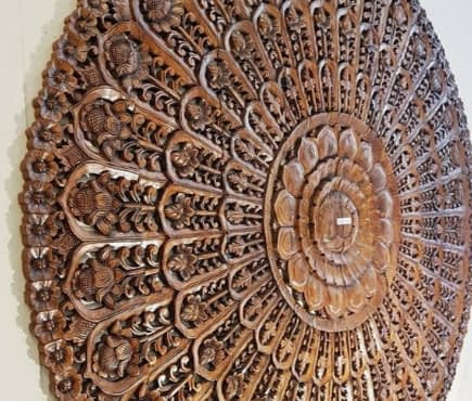 Home Wood Carving 3