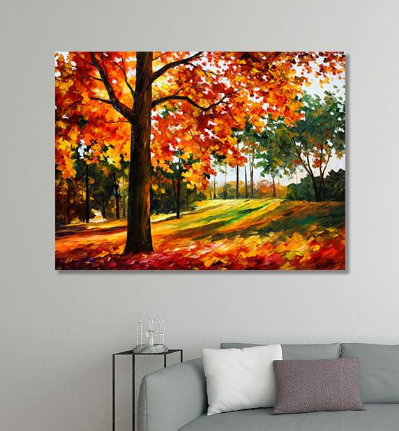 Canvas Painting 2