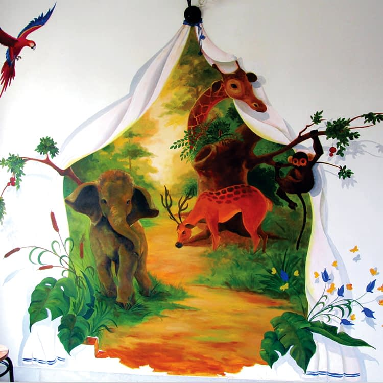 Wall Painting 15
